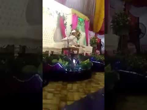 Di Acara pernikahan H Muammar ZA - Masyaallah Lantunan Kalam Ilahi dengan suara Merdu