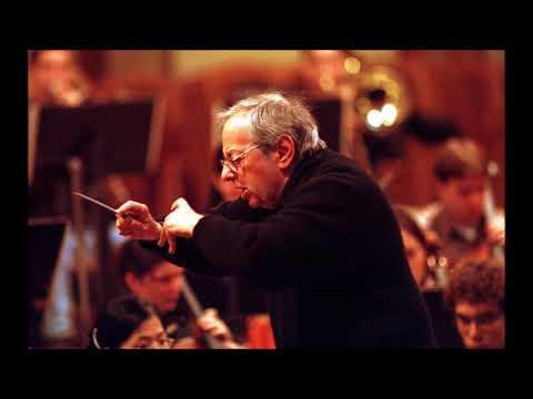 Mozart: Symphony No. 39 - NHK Symphony Orchestra/Previn (1998)