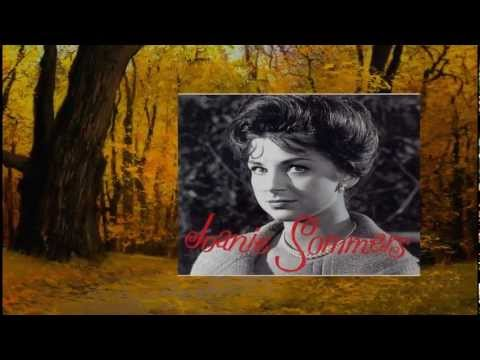 Joanie Sommers - Mean To Me