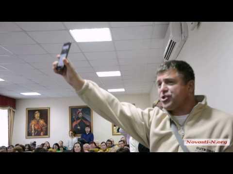 Видео Новости-N: Николай Кравченко может подать в суд на Игоря Деревянко