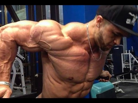 d47a7e5f5d3298 Bodybuilder Day In The Life - 3 Days Out Arnold Classic - YouTube