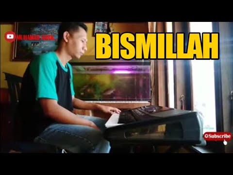 BISMILLAH -  Karaoke - [Vidio Lirik]