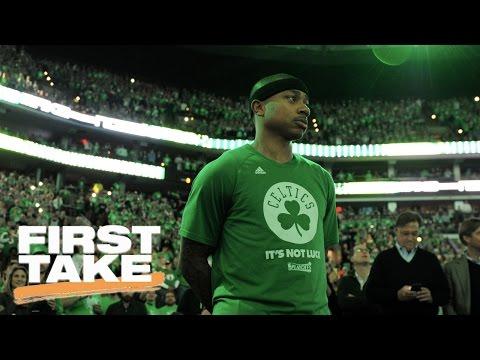 First Take On Celtics