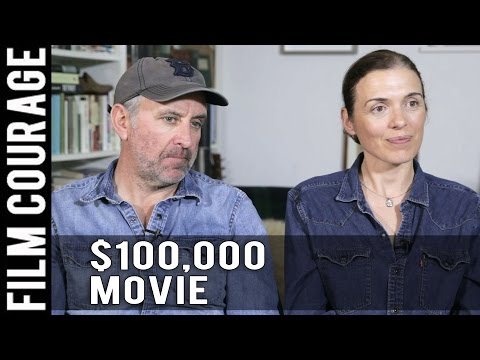 Making A Movie For $100,000 by Diane Bell & Chris Byrne