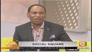 | SOCIAL SQUARE | Lyrical content  | Part 2