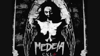 Medeia - Through Sacrifice