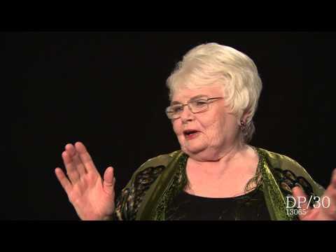 DP/30 @ Cannes 2013: Nebraska, actor June Squibb (5 min)