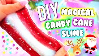 DIY SLIME! HOW TO MAKE SLIME!