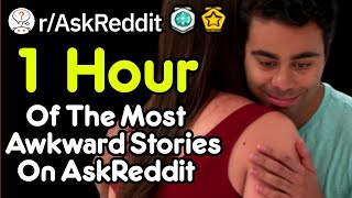 The Most Awkward Moments Shared On Reddit [Compilation] (r/AskReddit)
