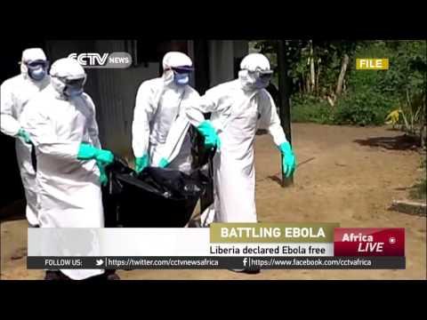West Africa Ebola free