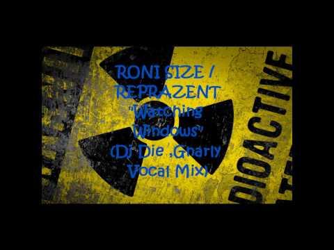 Roni Size & Reprazent -