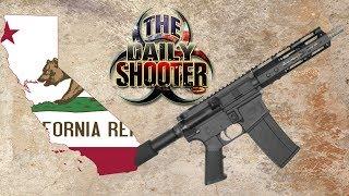 AR & AK مسدسات في كاليفورنيا 1 يوليو الموعد النهائي