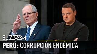 Perú: corrupción endémica - El Zoom de RT