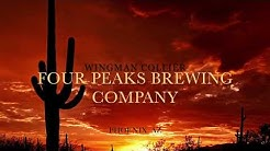 Four Peaks Brewing Company Wing Review in Scottsdale, AZ