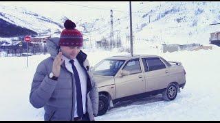 видео LADA-десятка. История ВАЗовской десятки.