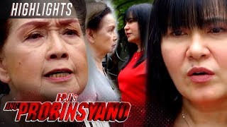 Lola Flora and Lily get into an intense argument | FPJ's Ang Probinsyano