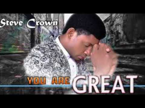 You Are Great - Steve Crown (instrumental)
