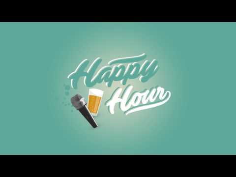 Happy Hour #13 : American Gods, Hellboy, Louis Jourdan, Baby Driver, Royal Blood...