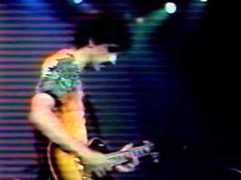 FRANK ZAPPA - Palais des Sports, Paris, France (11th June 1980)
