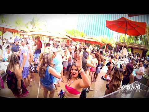 Jerzy LAVO & TAO Beach Las Vegas Sept 2013