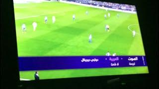 Real Madrid vs mlaga