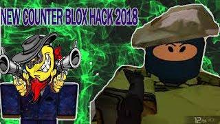 Come incidere Counter Blox nuovo hack 2018 - Roblox