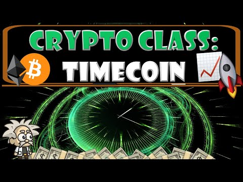 crypto-class:-timecoin-|-decentralized-sharing-economy-protocol-|-open-sourced-&-community-managed