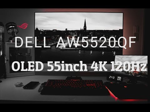 aw5520qf-test-(55-inch-oled-4k-120hz-gaming-monitor-dell-alienware)