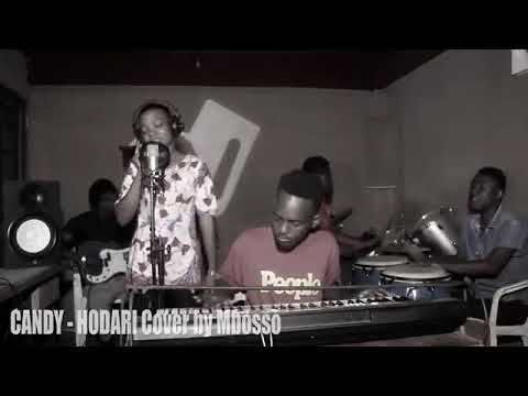 MBOSSO - HODARI Cover by candy