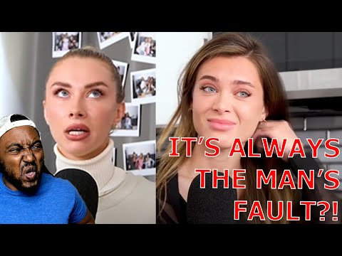 Adult Film Star Lana Rhoades & Friends Cry About Humiliating Experiences Then Blame Men?!
