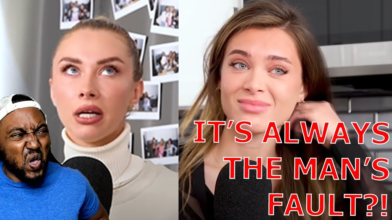 Download Adult Film Star Lana Rhoades & Friends Cry About Humiliating Experiences Then Blame Men?!