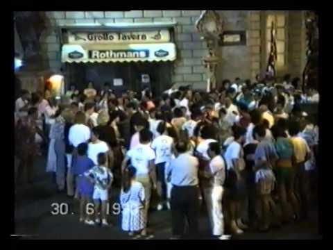 Festa Ta' San Pawl 1990