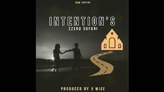 Zzero Sufuri - Intention's