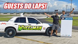 The WHEELMAN Show EP.1 - Jeremy Formato (Car Tuner/YouTuber)