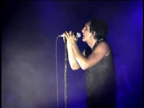 Nine Inch Nails  The Frail & The Wretched  2002