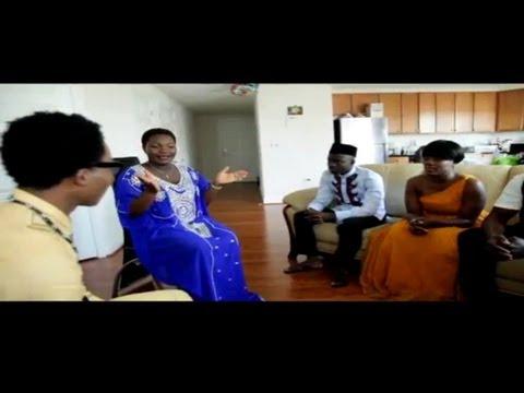 Melagbe / I am alive - Mark Wealth feat. Heaven B ( Gospel - Togo )