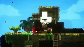 Broforce - Trailer HD