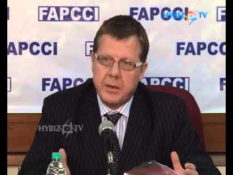 Micheal Carter, Consul (Commercial) & Trade Commissioner, Australian Consulate