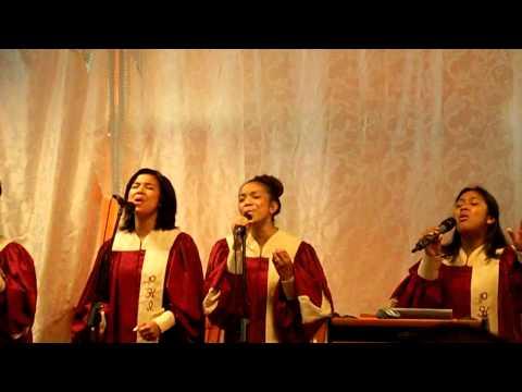 Sauveur (mighty to save - hillsong) - Gospel Celebration Eglise adventiste de Paris Sud