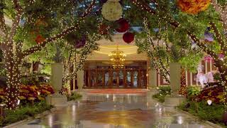 Make Your Next Vacation An Award Winning Experience With Wynn
