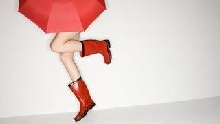 How to Wear Wellies | NYC Fashion
