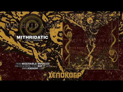 MITHRIDATIC