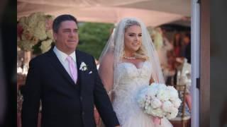 The Wedding of Sarah & Ian Clark