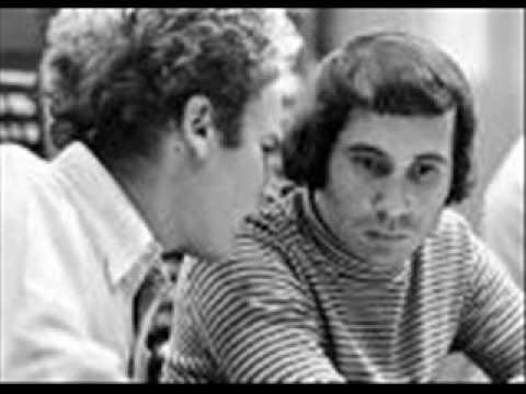 Simon & Garfunkel Anji