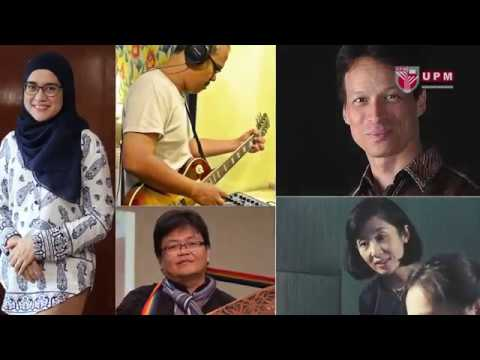 Bachelor of Music (Music Performance) - Universiti Putra Malaysia (UPM)