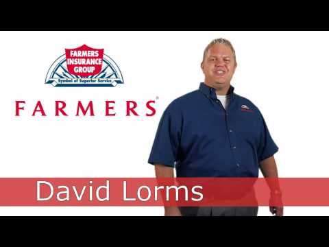 David Lorms, Farmers Insurance Agent, Houston, TX