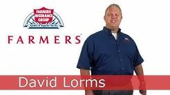 David Lorms, Farmers Insurance Agent, Houston, TX