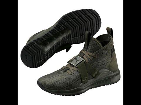 Unboxing sneakers PUMA IGNITE evoKNIT 2