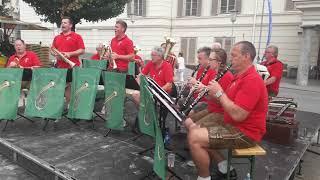 Aufsteirern Festival (8) - Sigi´s Böhmische