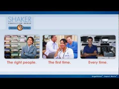 Cvs caremark virtual job tryout